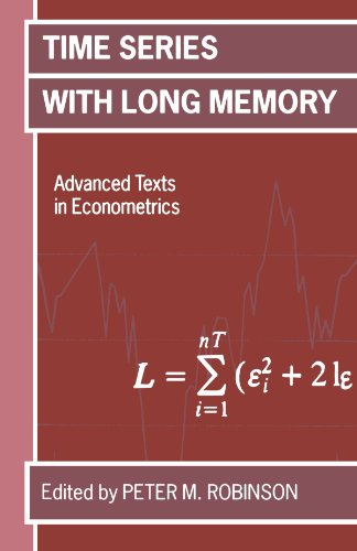 9780199257300: Time Series With Long Memory (Advanced Texts In Econometrics)