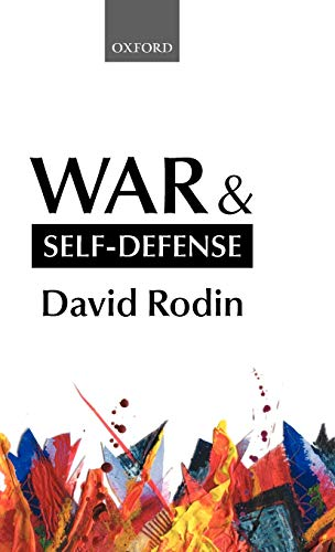 9780199257744: War and Self-Defense