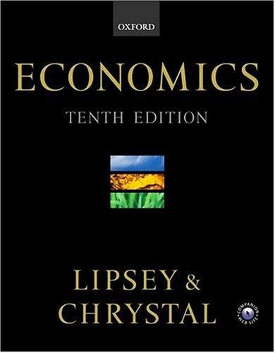 9780199257843: Economics