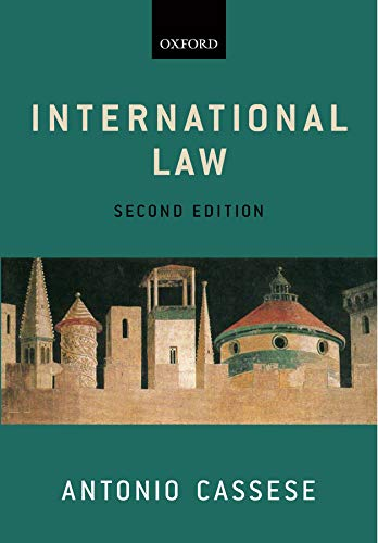 9780199259397: International Law