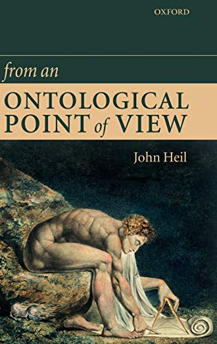 9780199259748: From an Ontological Point of View