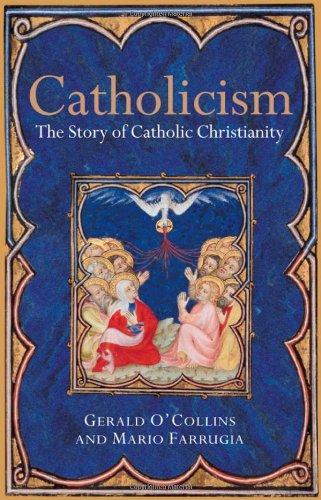 9780199259946: Catholicism: The Story of Catholic Christianity