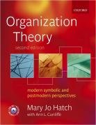 9780199260218: Organization Theory: Modern, Symbolic, and Postmodern Perspectives