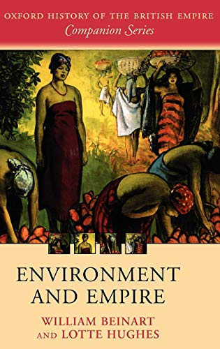 9780199260317: Environment and Empire