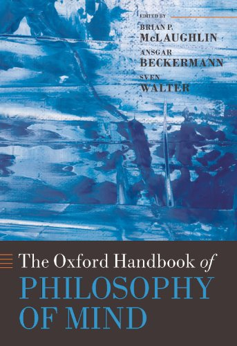9780199262618: The Oxford Handbook of Philosophy of Mind