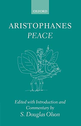 9780199262847: Aristophanes: Peace