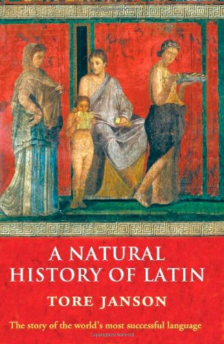 9780199263097: A Natural History of Latin