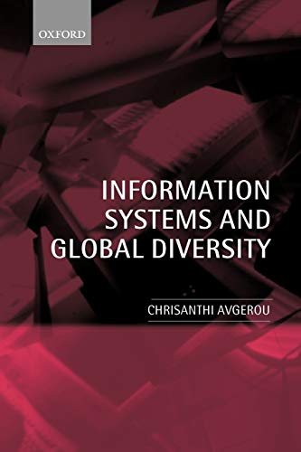 9780199263424: Information Systems and Global Diversity