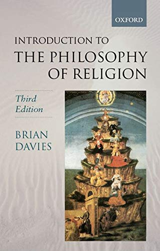 An Introduction to the Philosophy of Religion (0199263477) by Davies, Brian