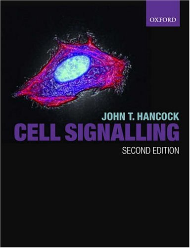 9780199264674: Cell Signalling