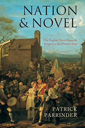 9780199264858: Nation and Novel: The English Novel from Its Origins to the Present Day