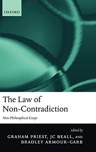 9780199265176: The Law of Non-Contradiction: New Philosophical Essays