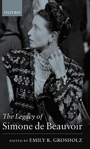 The Legacy of Simone de Beauvoir