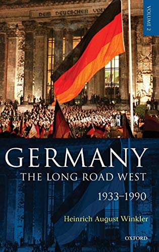9780199265985: Germany: The Long Road West