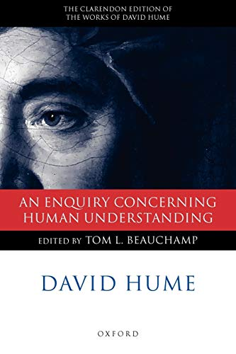 9780199266340: An Enquiry Concerning Human Understanding (Clarendon Hume Edition Series)