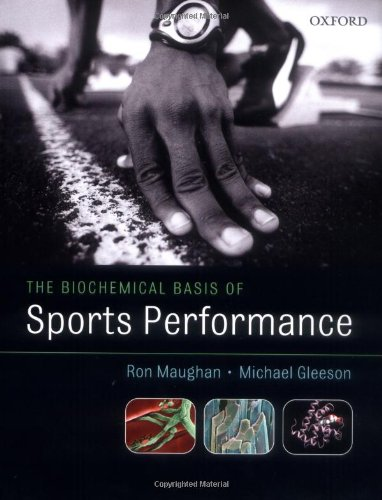 9780199269242: The Biochemical Basis of Sports Performance