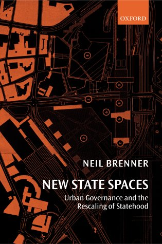 New State Spaces: Brenner, Neil