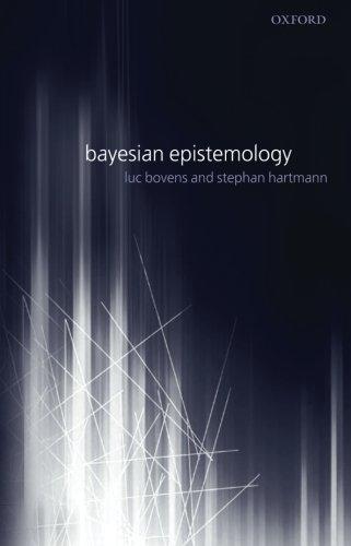 9780199270408: Bayesian Epistemology
