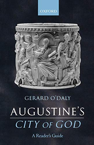 Augustine's City of God. A Reader's Guide.: O'DALY, G.,