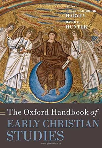 9780199271566: The Oxford Handbook of Early Christian Studies (Oxford Handbooks in Religion and Theology)