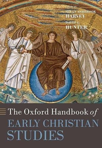 9780199271566: The Oxford Handbook of Early Christian Studies (Oxford Handbooks)