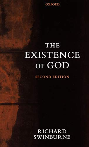 9780199271672: The Existence of God