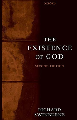 9780199271689: The Existence of God
