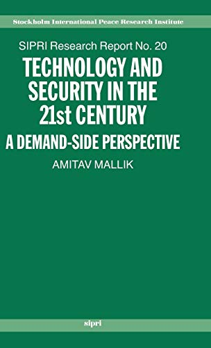 Technology and Security in the 21st Century: Amitav Mallik