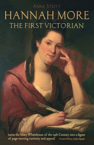 9780199274888: Hannah More: The First Victorian