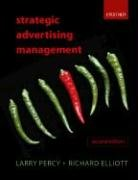 9780199274895: Strategic Advertising Management