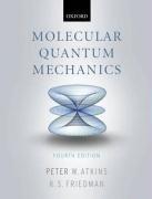 9780199274987: Molecular Quantum Mechanics