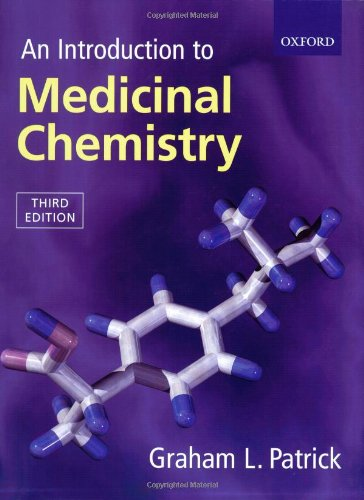 9780199275007: An Introduction to Medicinal Chemistry