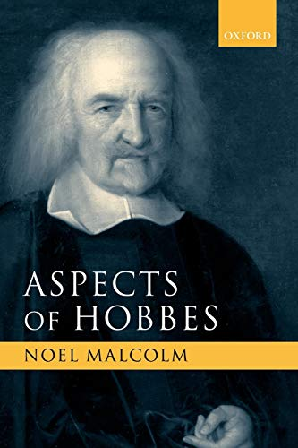 9780199275403: Aspects of Hobbes