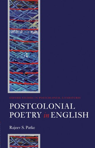 9780199275649: Postcolonial Poetry in English (Oxford Studies in Postcolonial Literatures)