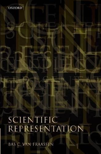 9780199278220: Scientific Representation: Paradoxes of Perspective