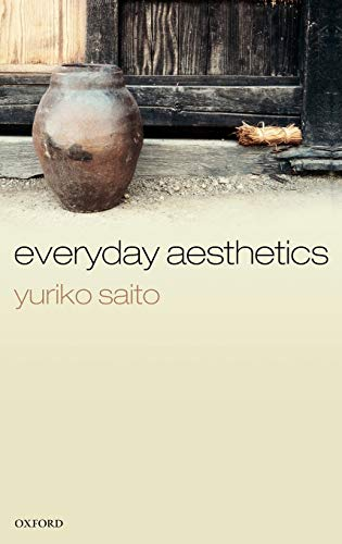 9780199278350: Everyday Aesthetics
