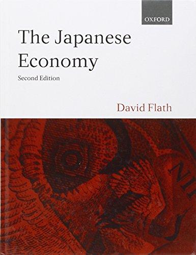 9780199278619: The Japanese Economy