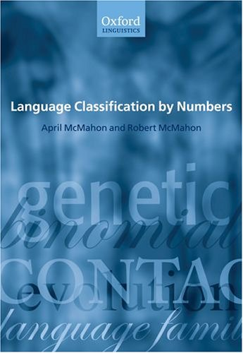 9780199279012: Language Classification by Numbers