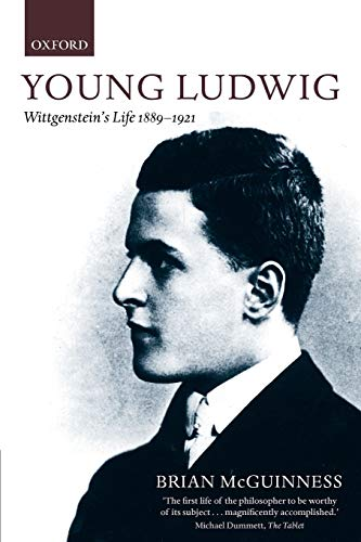 9780199279944: Young Ludwig: Wittgenstein's Life, 1889-1921