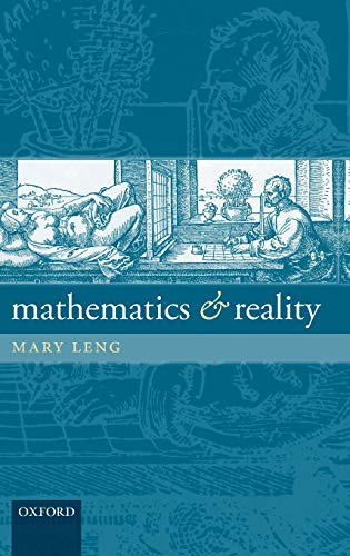 9780199280797: Mathematics and Reality