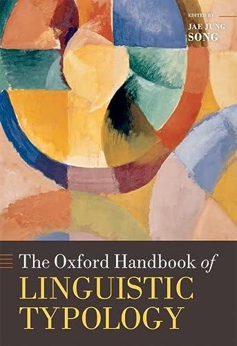 9780199281251: The Oxford Handbook of Linguistic Typology (Oxford Handbooks)