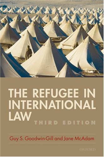 9780199281305: The Refugee in International Law