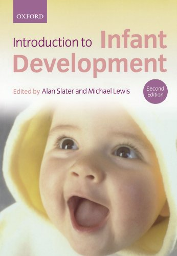 9780199283057: Introduction to Infant Development