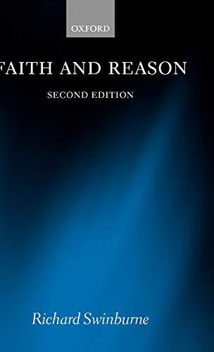 Faith and Reason: Richard Swinburne