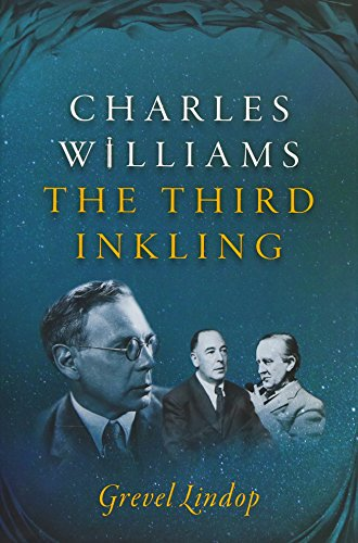 9780199284153: Charles Williams: The Third Inkling