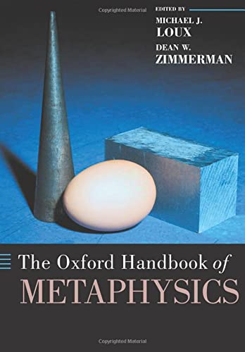 9780199284221: The Oxford Handbook of Metaphysics (Oxford Handbooks)