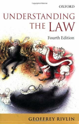 9780199284689: Understanding the Law