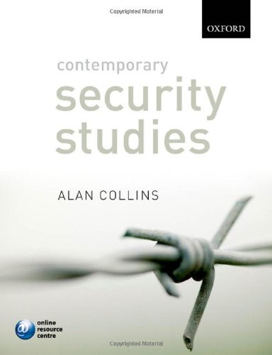 9780199284696: Contemporary Security Studies