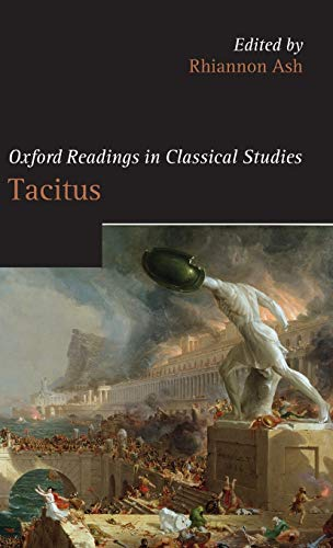 9780199285082: Oxford Readings in Tacitus (Oxford Readings in Classical Studies)