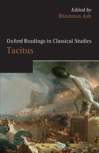 9780199285099: Oxford Readings in Tacitus (Oxford Readings in Classical Studies)